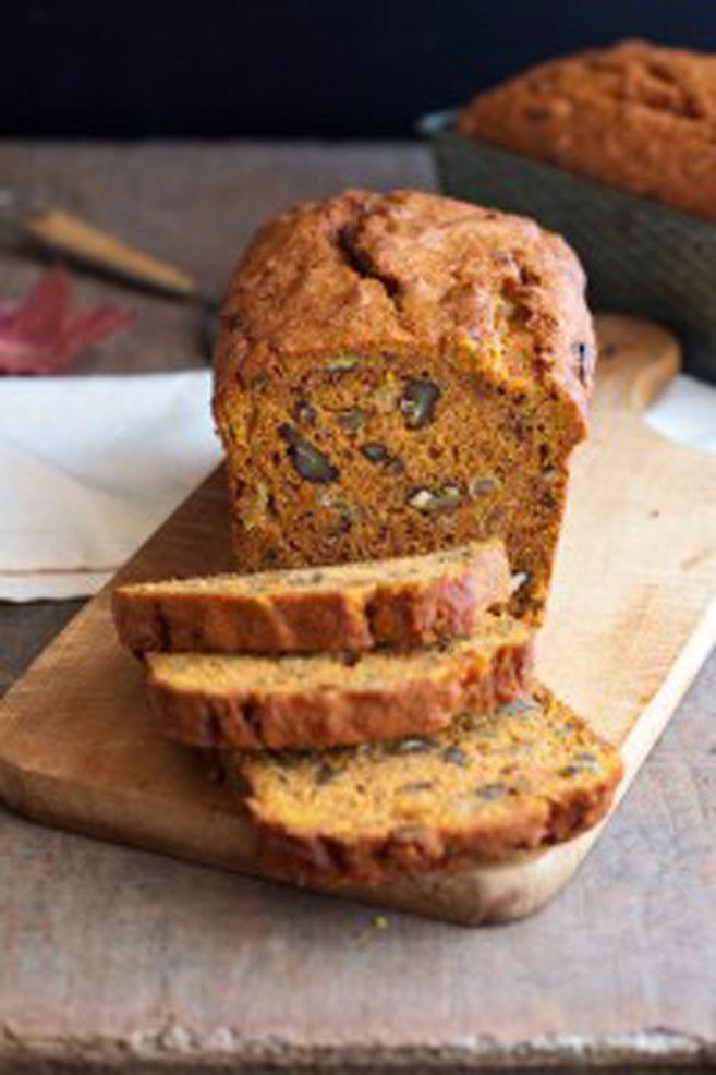 Hachiya Persimmon Bread Recipe Edible Rhody