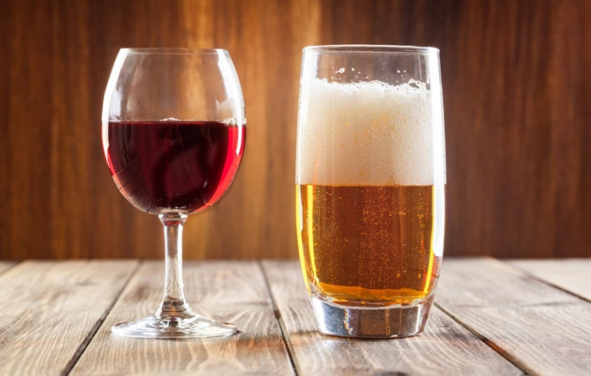 Beer and Wine Guide