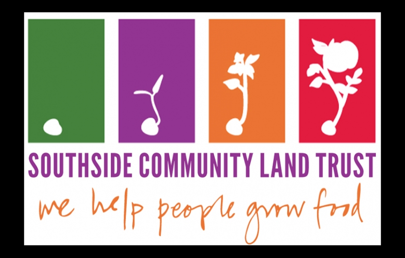 Southside Community Land Trust logo