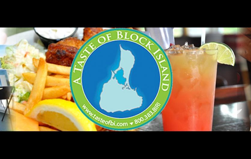 Taste of Block Island