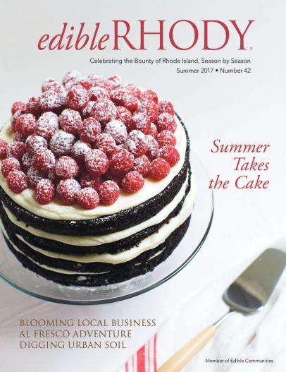 Summer 2017 Issue