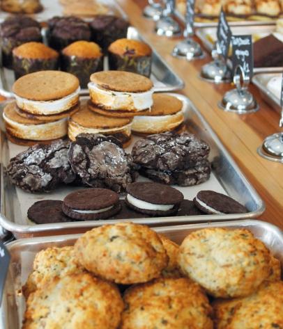 North Bakery