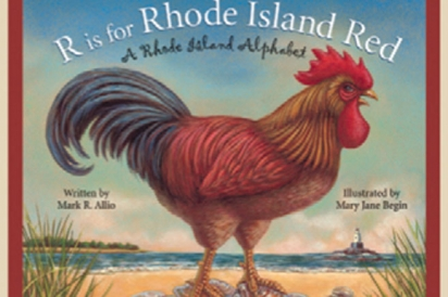 Rhode Island Red Annual Chick Hatch