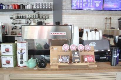 Empire Tea & Coffee in Newport, RI