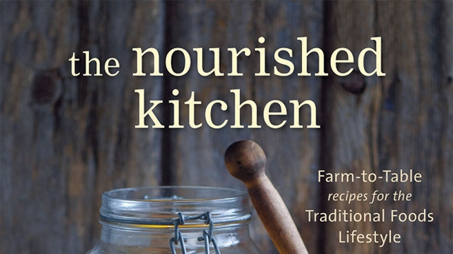 The Nourished Kitchen
