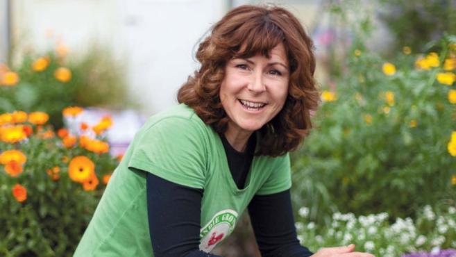 Lee Ann Freitas  of Indie Growers