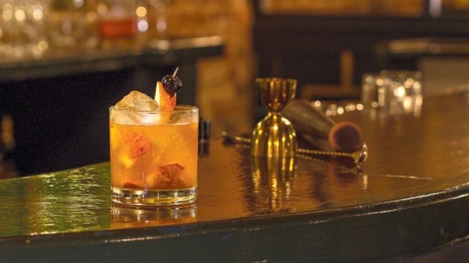 Orchard Fresh Old Fashioned