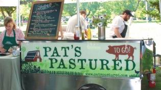 Pat's Pastured