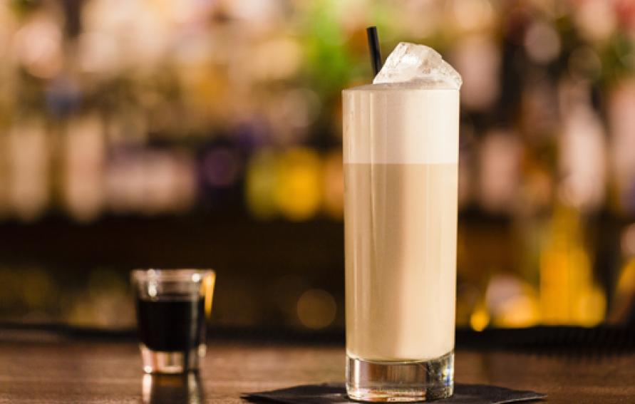 Adult Coffee Milk