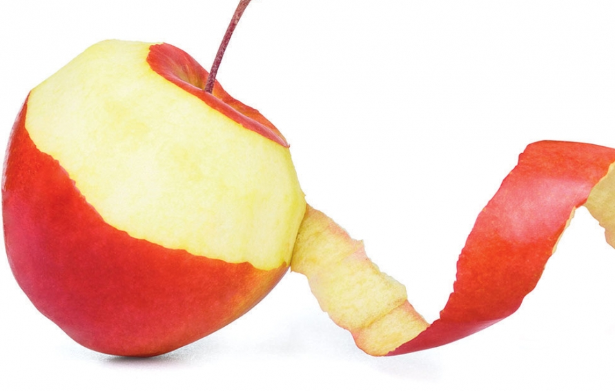 Apple Cordial