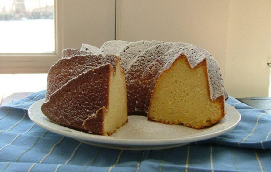 Lemon Mascarpone Cake Recipe Edible Rhody